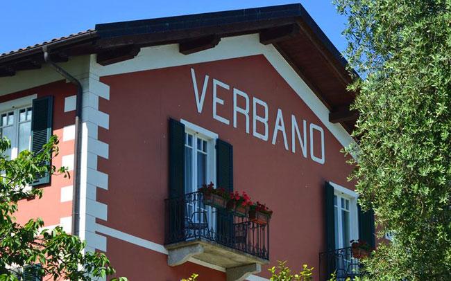 Hotel Verbano Isola dei Pescatori Stresa
